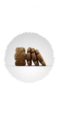 Kids (25/12) сухой корм супер-премиум класса компании Josera для растущих щенков средних и крупных пород