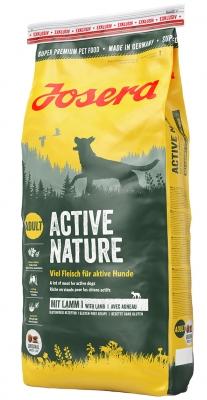 Active Nature (Adult Medium/Maxi 28/16) для взрослых собак, с оптимизированным рецептом