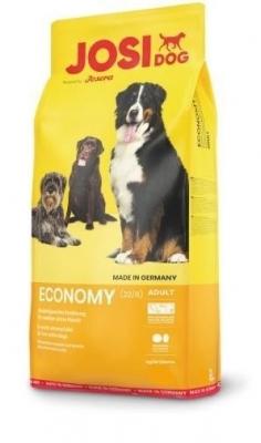JosiDog Economy для взрослых собак всех пород