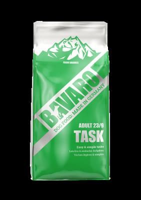 Bavaro Task (Adult 23/9) для взрослых собак всех пород с небольшими физическими нагрузками